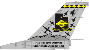 Hill Reserve Alumni Charitable Association